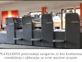 Pušten u rad HEIDELBERG Printmaster PM 72-4